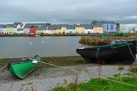 Galway Bay