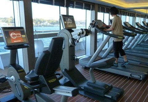L'Austral gym