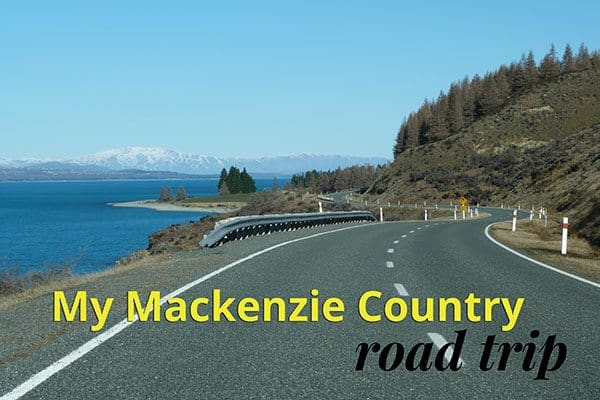 South Island roadtrip