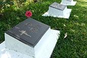 NZ cemetery New Caledonia sm