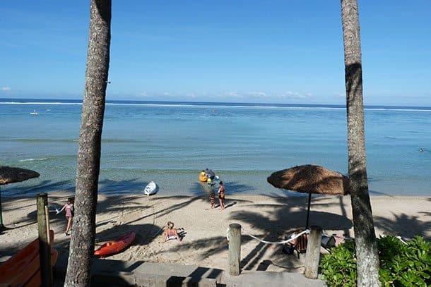 Christmas in Fiji