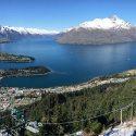 NZ tours