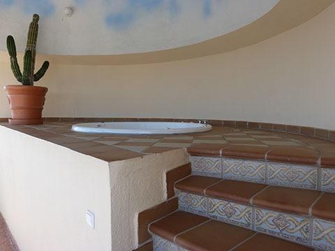 Riu Palace jacuzzi suite