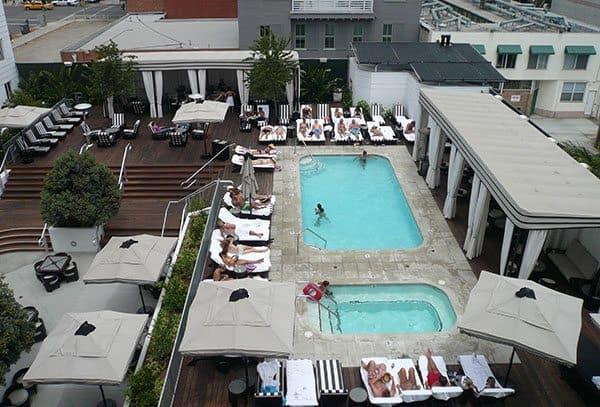 Shangri La Santa Monica