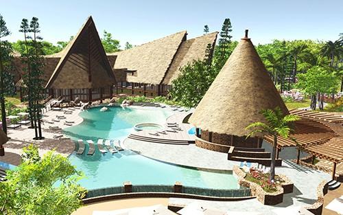 Sheraton New Caledonia
