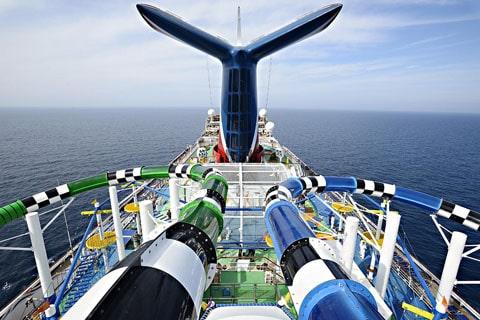 Carnival Sunshine ship