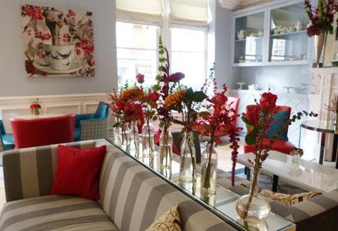 Ampersand tea room