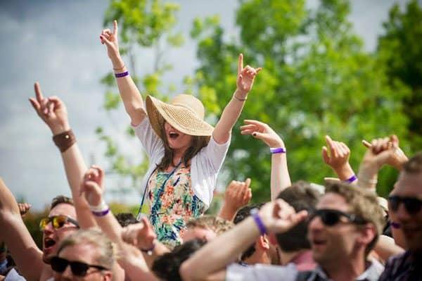 Martinborough festival
