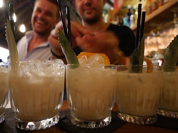Cocktails Melbourne