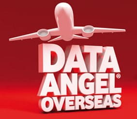 Vodafone data angel
