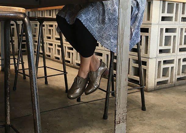 Ziera Zara shoe