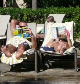 Great holiday reading: Hawaii for Dummies