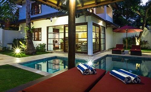 10th anniversary vacation Bali