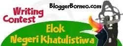 Elok Negeri Khatulistiwa 250x941 Blogger Borneo Writing Contest 2010