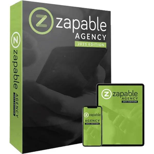 Zapable App Builder