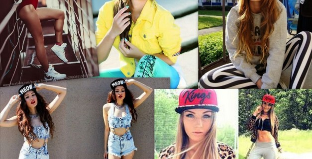 snapback cap outfits