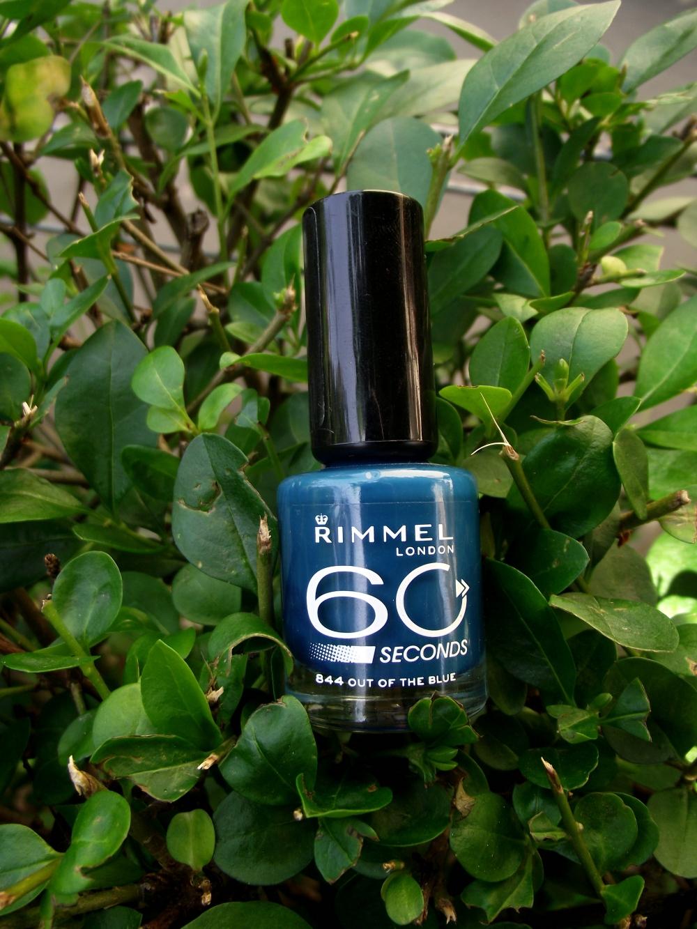rimmel london 60 seconds nail polish (3)
