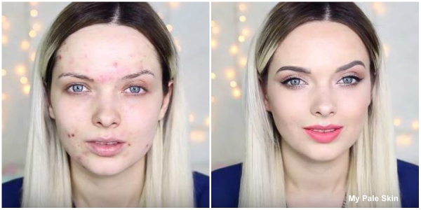 Let's Talk About Make-up Bullying