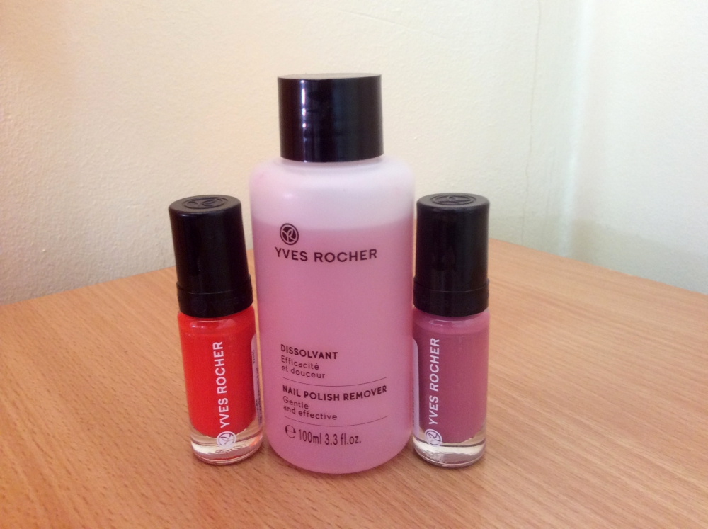 yves rocher nail polishes and nail polish remover (4)