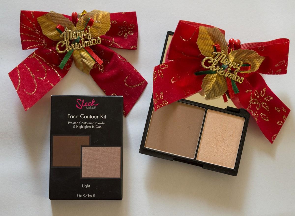 Sleek Face Contour Kit: Review & Contouring Tips