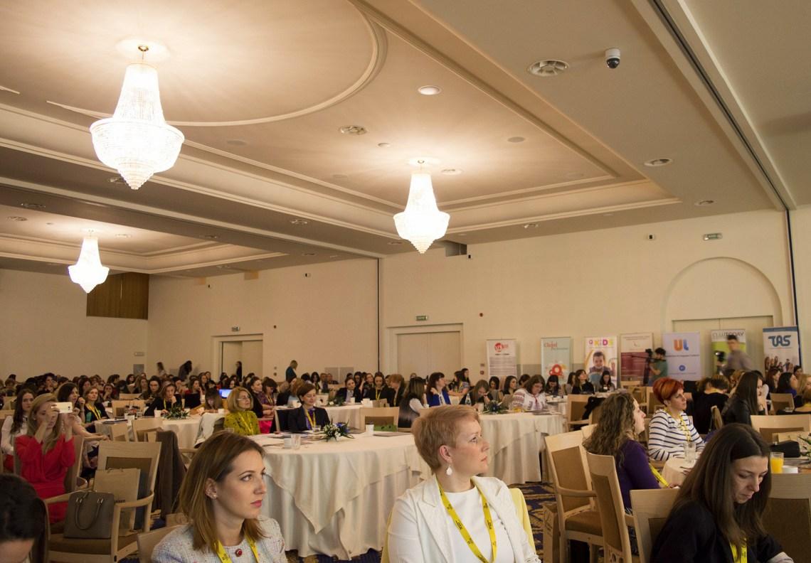 The Woman 2016 - Conferinta de Leadership Feminin - Cluj, blogger oficial (9)