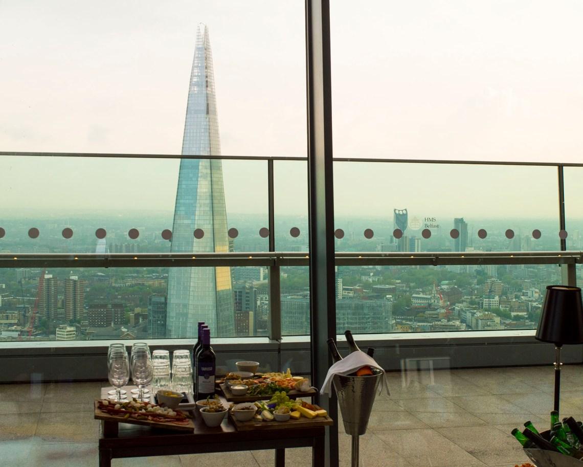 my travel to London - UK - Bloggerissa (8)