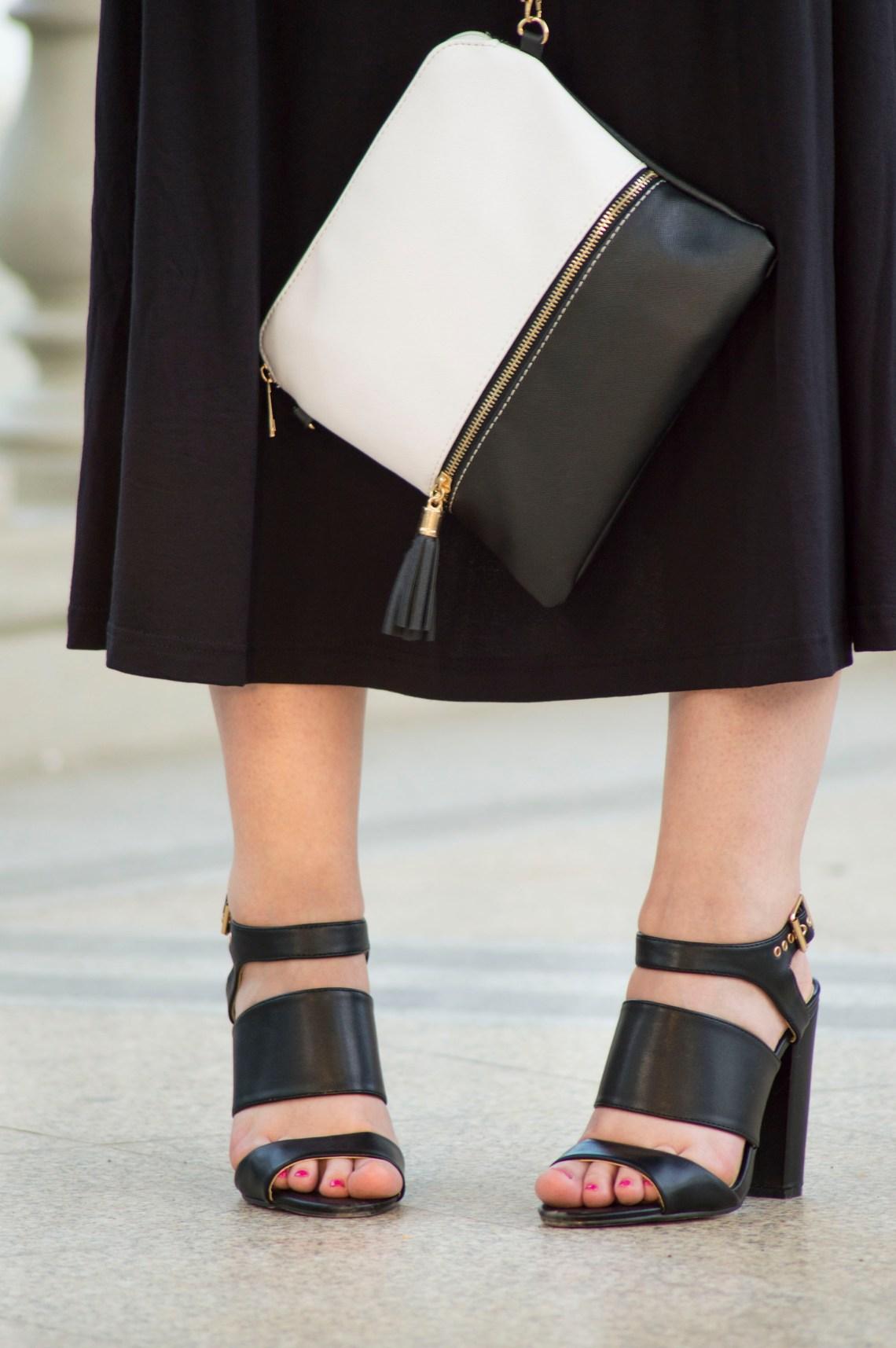 back to black - the little black dress ootd (8)