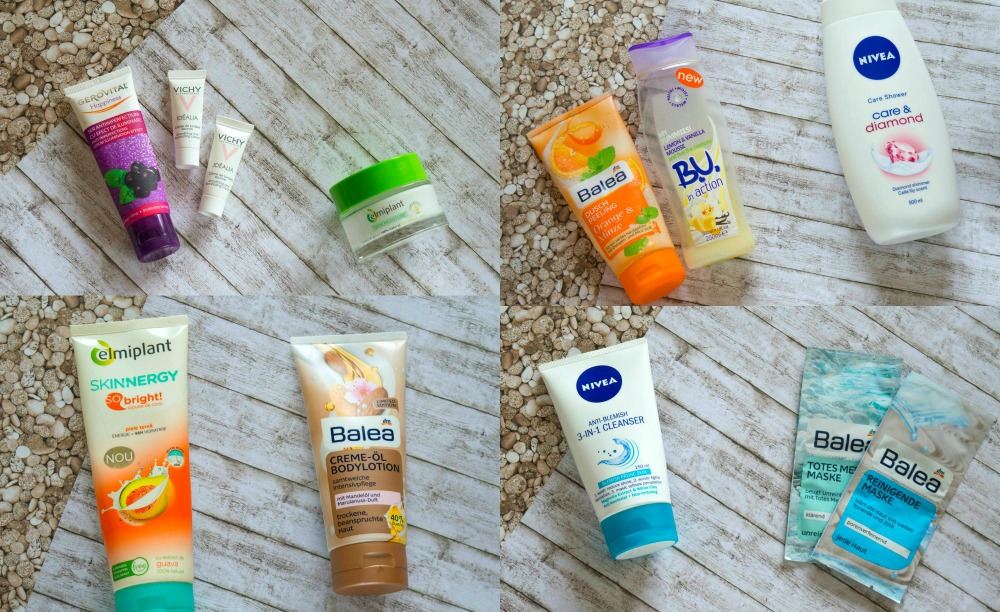 Beauty Empties & Replacements: Hair, Skin, Nails and Body Care