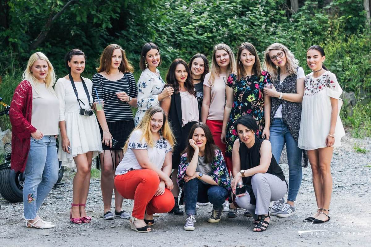BBM Cluj Summer Party - Beauty Bloggers Meeting @ Etc Studio