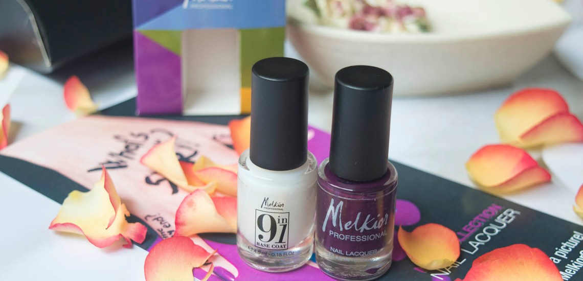 Melkior Storytelling Fall Collection   New Nail Products
