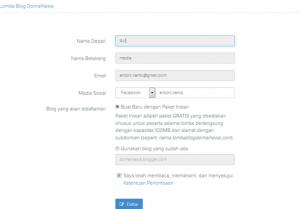 daftarwebsite