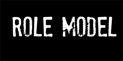 Role Model Blogger