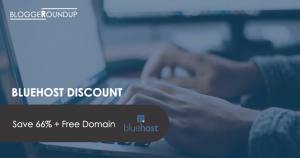 BlueHost Hosting Coupon