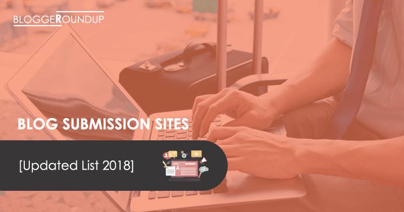Submission Sites List
