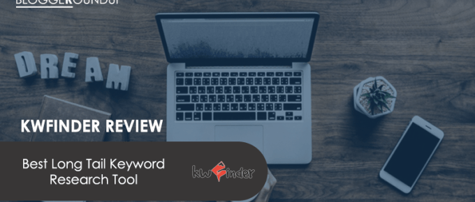 KWFinder Review: Best Long Tail Keyword Research Tool?