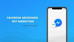 Messenger Chatbot Marketing