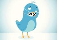 Fitur muted keyword di twitter akan sangat berguna untuk menyaring kata kunci yang tidak ingin kamu lihat! - Illustration by Slate. Image by Prisma Illustration/Thinkstock.