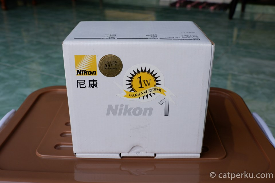 Nikon J1 5 Baru Harga 5,3 Jt