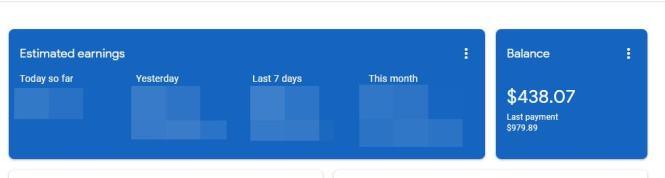 Dibanding beberapa suhu master adsense yang lain, revenue saya masih kecil. Tapi satu yang saya percaya, fokus ke Google Adsensse ini nggak ada ruginya. Main bersih aja, nggak perlu nuyul segala.