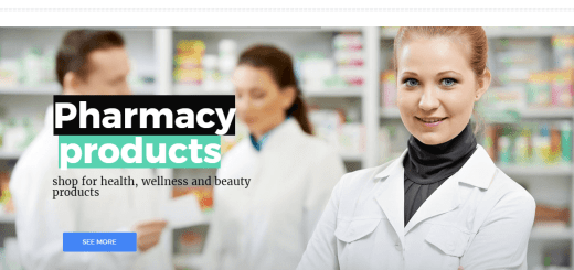 Medicare WordPress Theme