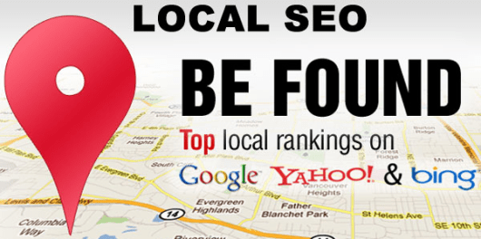 Local seo Link building