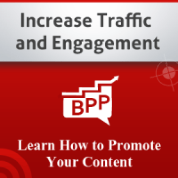 blog promotion - Marketing of Course