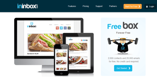 Email Marketing Services From INinbox