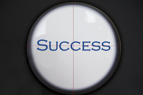 Make your blog successful by being consistent