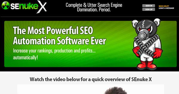 SENuke-Backlinking-software buy now