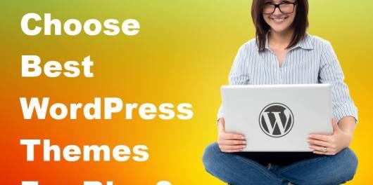 Best WordPress Theme for Blog