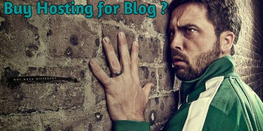 5 Reasons You Should Consider While Buying Hosting For Your Blog