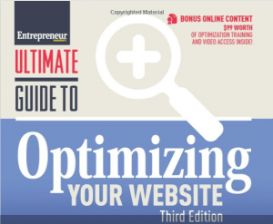 Ultimate Guide to Optimizing Your Website - best seo books