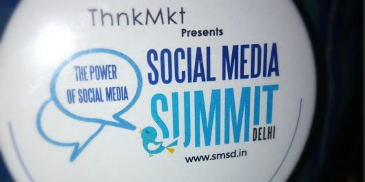 Social Media Summit 2014 Recap