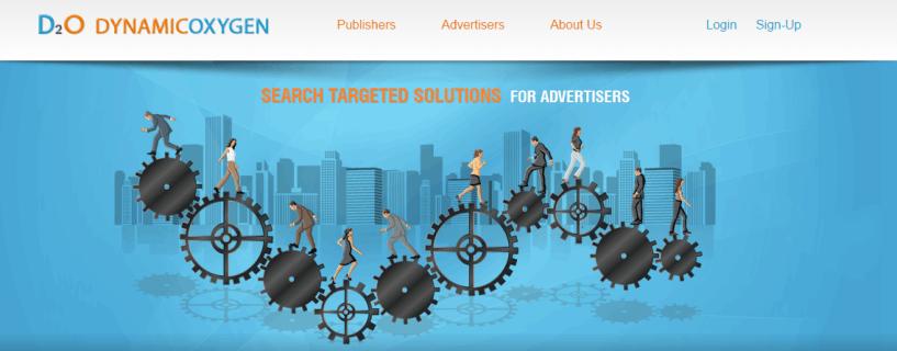 DynamicOxygen Ad network - Best Adsense alternative